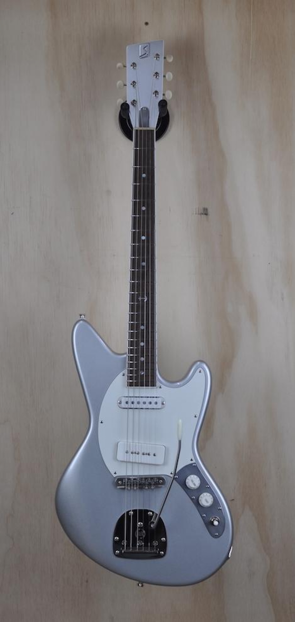 1807 - Dougie | Shub Guitars | SHUB GUITARS